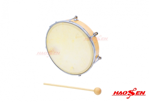 Cow Skin Tunable Hand Drum 1