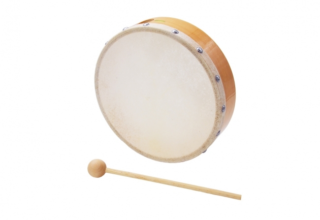 Cow Skin hand Drums 1