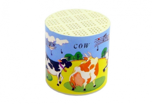 Animal Sound Makers 7
