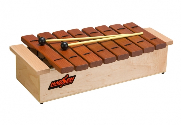 8-Note Xylophone (HXO-8) 1