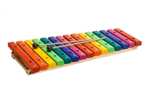 15-Note Xylophone (HXOS-15) 1