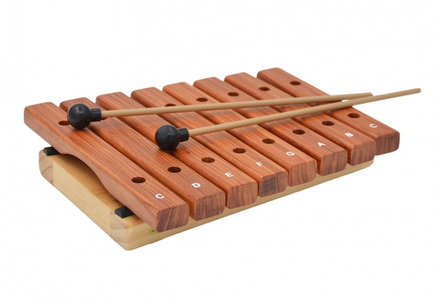 8-Note Xylophone (HXOS-8R) 1