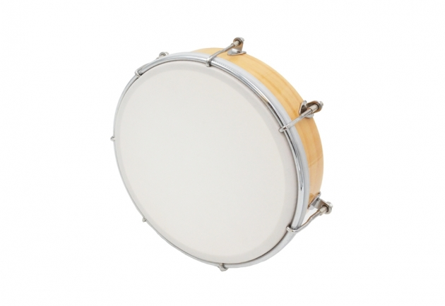 Synthetic Skin Tunable Hand Drum 1