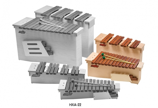 Chromatic Xylophone Set 3